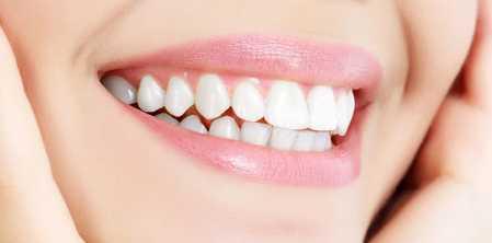 种植牙过程
