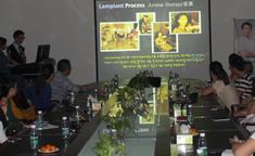 种植技术培训讲座