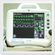 美国心电监护仪